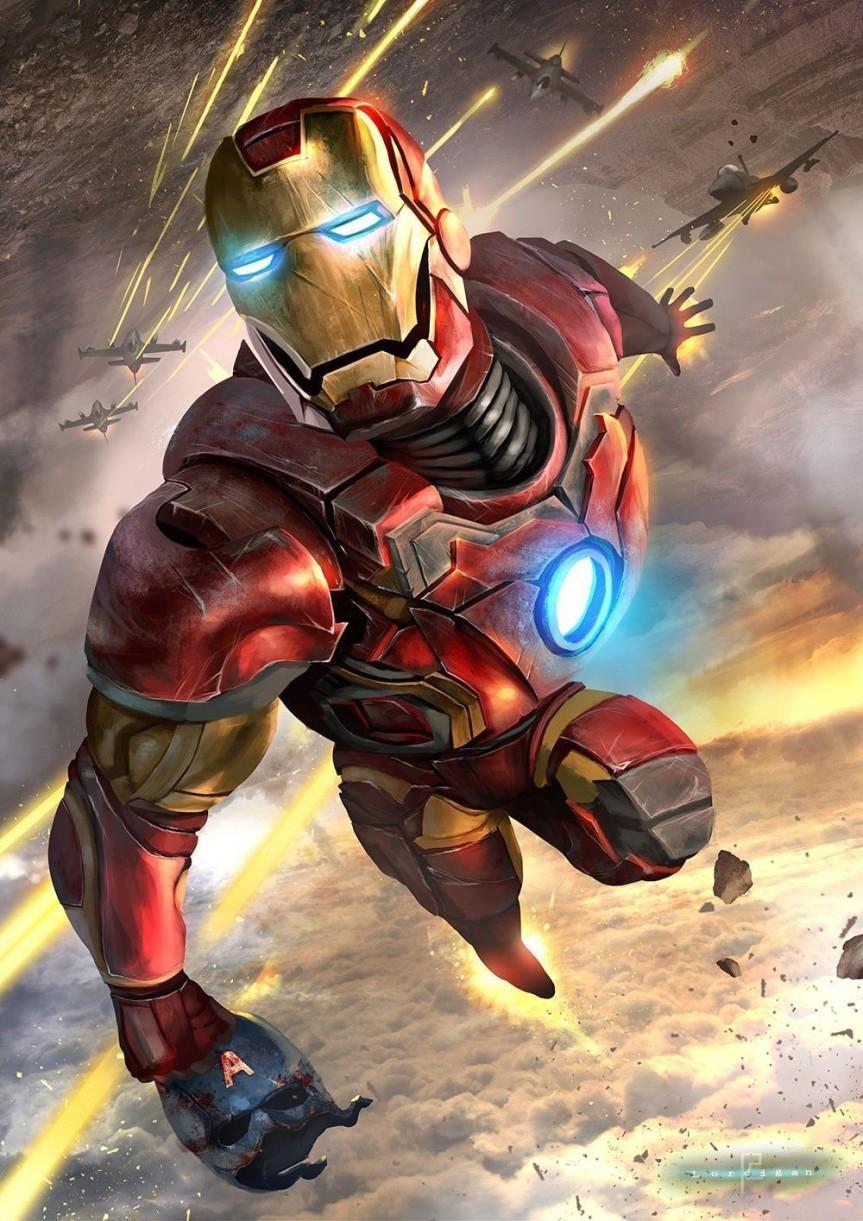 Como o Homem De Ferro pode retornar ao MCU?